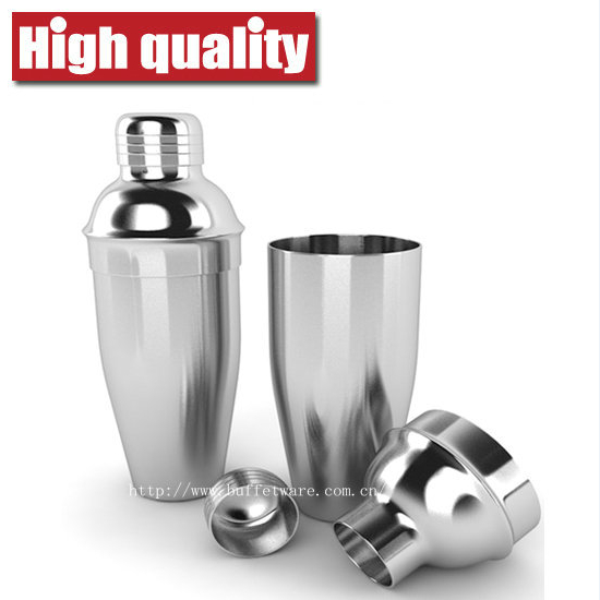 Cocktail Shaker & Cocktail Shaker Cup
