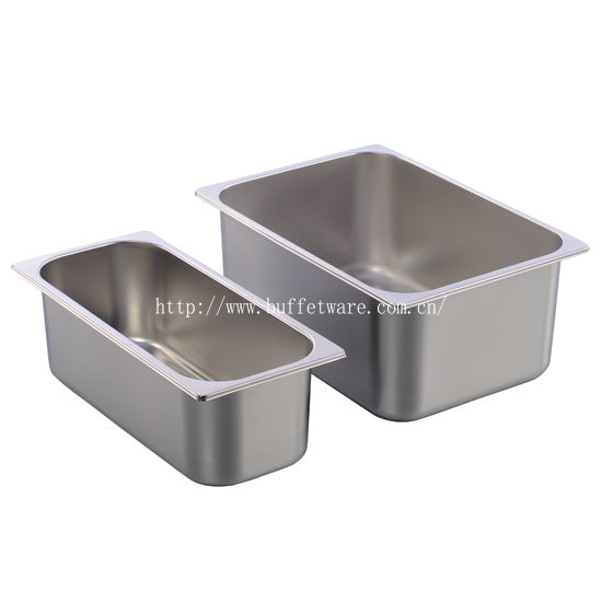 5L &13L Ice cream pan Gelato Pan