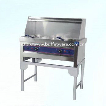 Commercial Stainless steel Electric Fryer