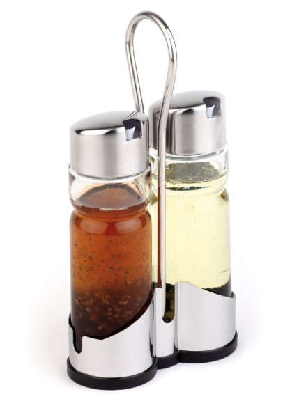3 pcs condiment set