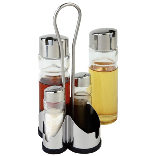 5 pcs condiment set