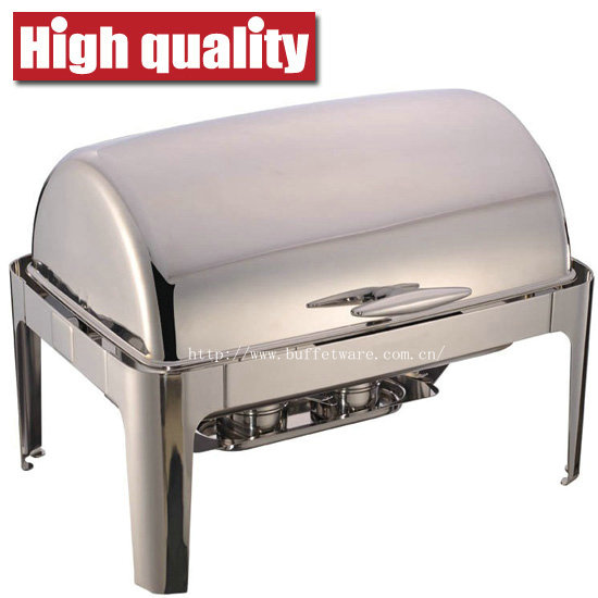 9.0L Oblong Roll Top Economic Chafing Dish